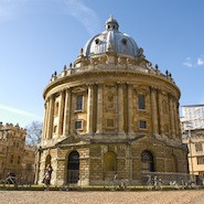 My Oxford Experience