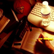 Study Tips and Tricks for Exams