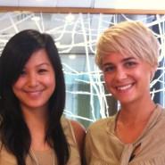 Summer Clerk Diary: Jacinta Bishop and Rachel Kong, Marque Lawyers