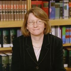 Catherine Holmes