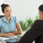 Learning Client Interviewing