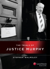Review: The Trials of Justice Murphy