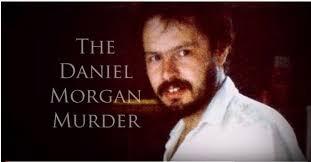 Daniel Morgan Murder