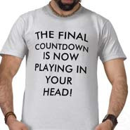 Last Minute Exam Crams: The Final Countdown