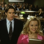 Elle and Emmett from Legally Blonde