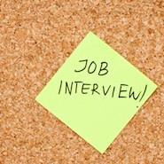 The World's Weirdest Law Job Interview