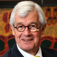 Julian Burnside QC wins Peace Prize