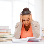 Australian Law Students Overwhelmed by Workload