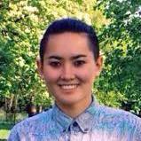Holly Tan