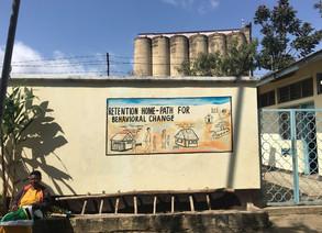 Volunteering in Tanzania: Q&A with Jane Fletcher