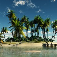 Tropical Ilsand