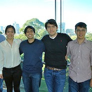 USyd Wins Shine Torts Moot