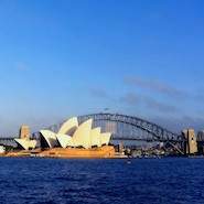 Australian Cities among World's Best for Students