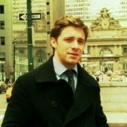 I want your Internship: Interview with Jock Steel, UN Intern
