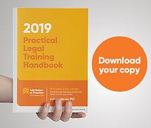 PLT handbook 2019 download survive-law 3