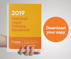 PLT handbook 2019 download survive-law 3