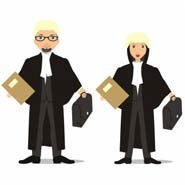 I want your job: Interview with Joshua Knackstredt, Barrister