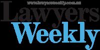 Lawyers weekly
