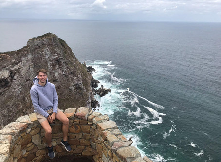 Volunteering Abroad: Q&A with Jordan Eitler