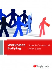 Workplace Bullying book cover