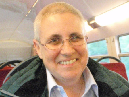Profile: Robyn Bradey on Law and Mental Health