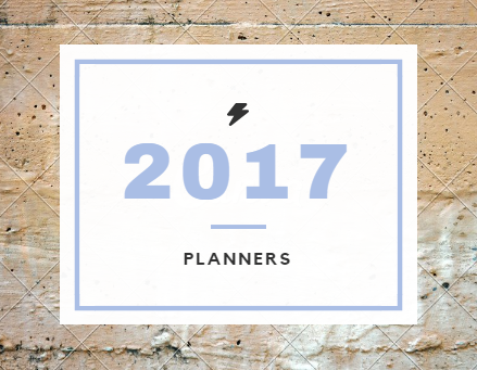 2017 Diaries for Every Type of Law Student