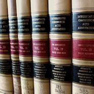 The Secret Lives of Judges
