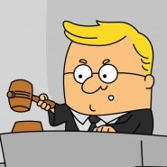 Working Hardly: Random Facts about the Gavel