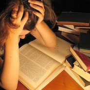 Confessions of an Academic Self-Saboteur