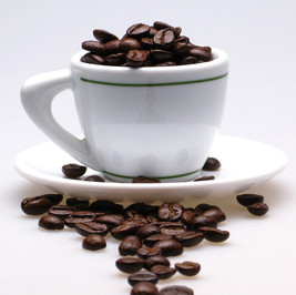 5 Alternatives to that fifth coffee