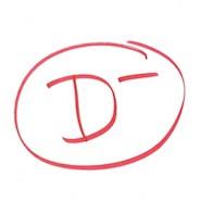 """'D-"""" grademark"""
