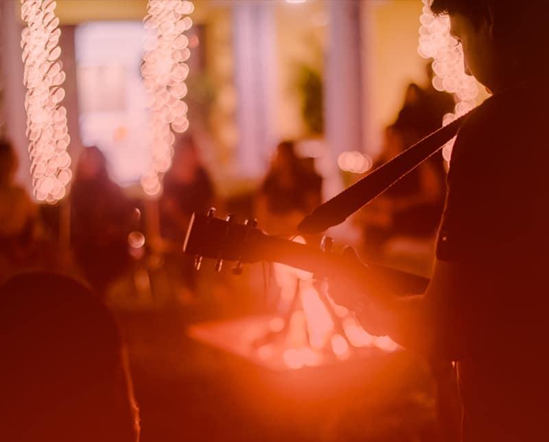 Worship Night Pic