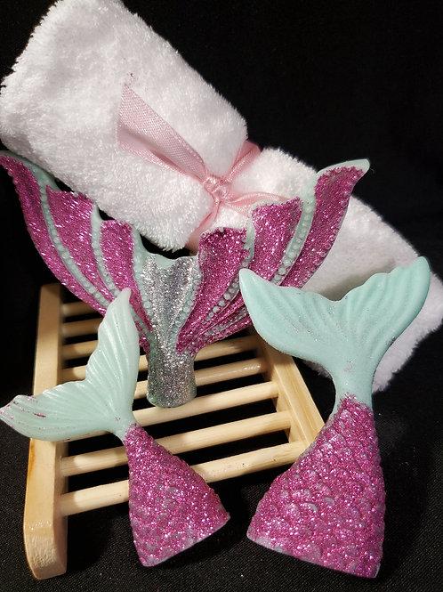 Mysyical Mermaid Tail Sets