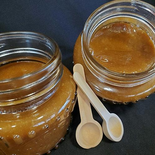 Brown Sugar and Honey Body Scrub