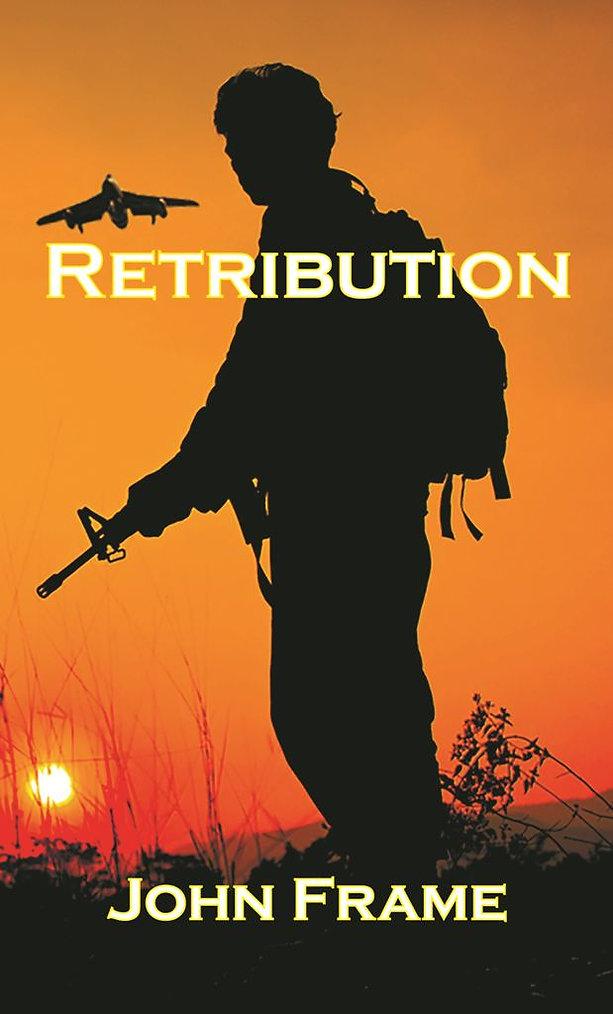 Retribution Book by John Frame