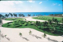 La Cana Golf Course at Punta Cana