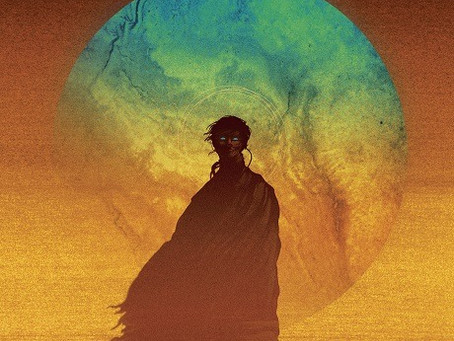 Arrakis--Dune--Desert Planet--Review