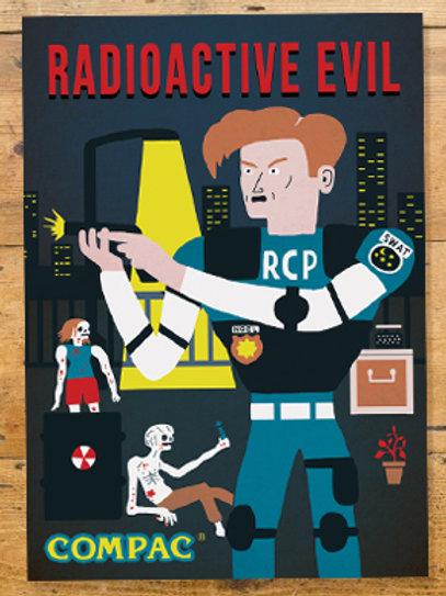 Radioactive Evil