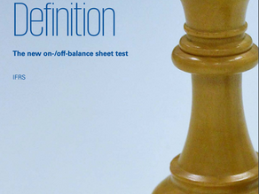 KPMG: LeaseDefinition - The new on-/off-balance sheet test