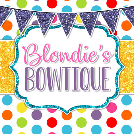 Blondies Bowtique