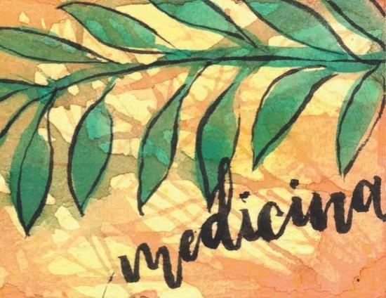 Medicina Nuestra