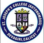 St Josephs Devagiri logo