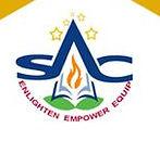 St Antonys College Peruvanthanam logo