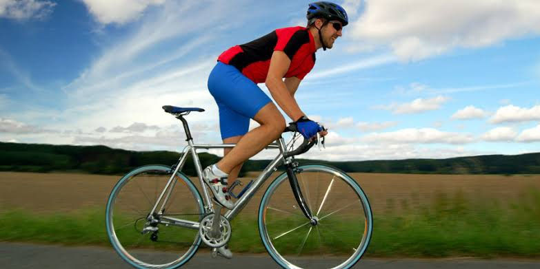 Triple Equipment Class for Cyclists