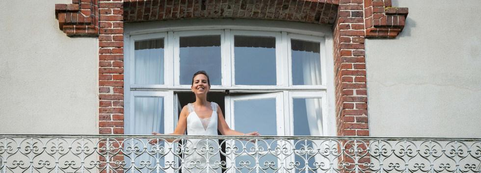 Mariage M&N - Paris