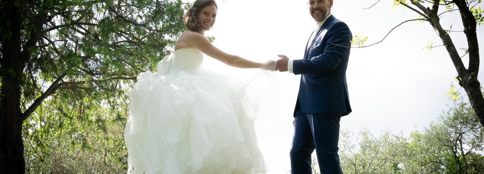 Mariage L&C - Fayence