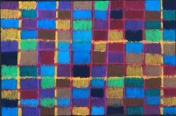 Coloured Squares