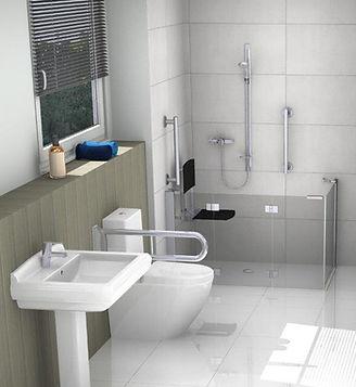 CONTOUR grey tiled shower.jpg