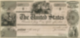 1837 Interest Bearing Note (restored) co