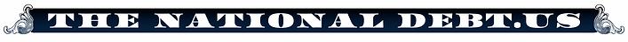National Debt Logo